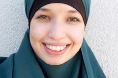 Bouchra Ahrirou; Medizinische Fachangestellte