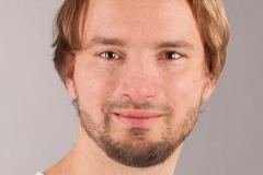 Dr. med. Ingo Müller; Arzt in Weiterbildung zum Arzt für Allgemeinmedizin