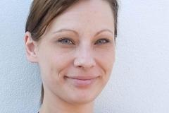Nadine Klier; Medizinische Fachangestellte
